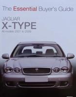 Jaguar X-Type - 2001 to 2009