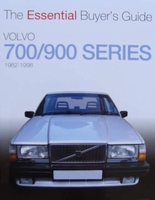 Volvo 700/900 Series 1982 - 1998