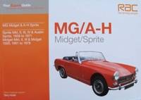 MG Midget & A-H Sprite