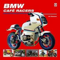 BMW Café Racers