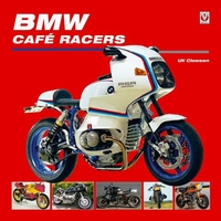 BMW Café Racers