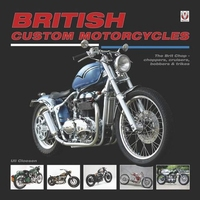 British Custom Motorcycles