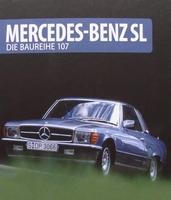 Mercedes-Benz SL - Die Baureihe 107