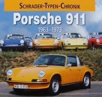 Porsche 911 - 1963-1973