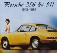 Porsche 356 & 911 - 1948 - 1986