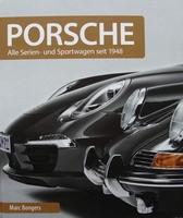 Porsche - Alle Serien- und Sportwagen seit 1948