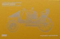Ferdinand Porsche - Hybrid Automobile Pioneer - Porsche Muse