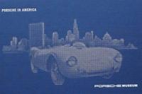 Porsche in Amerika - Porsche Museum