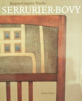 Serrurier-Bovy