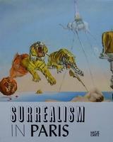 Surrealism in Paris
