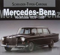 Mercedes-Benz - Heckflosse 1959 - 1968
