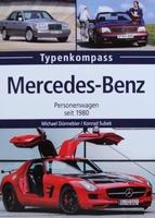 Mercedes-Benz - Personenwagen seit 1980
