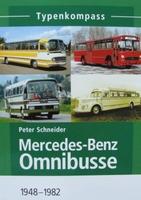 Mercedes-Benz Omnibusse - 1945-1982