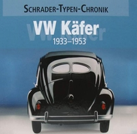 VW Käfer - 1933 - 1953
