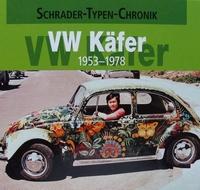 VW Käfer - 1953 - 1978