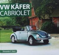 VW Käfer Cabriolet