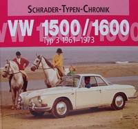 VW 1500/1600 - Typ 3 1961 - 1973