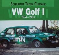 VW Golf I - 1974 - 1983