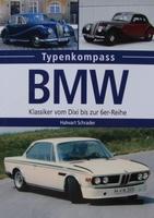 BMW - Klassiker vom Dixi zur 6er-Reihe