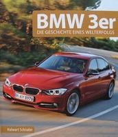 BMW 3er - Die Geschichte eines Welterfolgs
