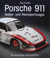Porsche 911 - Rallye- und Rennsportwagen