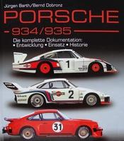 Porsche 934 / 935 - Die komplette Dokumentation