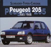 Peugeot 205 - 1983 - 1998