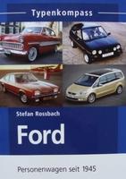 Ford - Personenwagen seit 1945