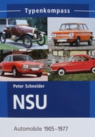 NSU - Automobile - 1905 - 1977