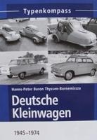 Deutsche Kleinwagen - 1945 - 1974