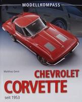 Chevrolet Corvette - seit 1953
