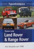Land Rover & Range Rover Sport - Alle Modelle seit 1948