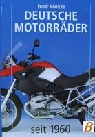 Deutsche Motorräder - seit 1960