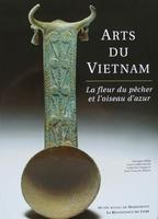 Arts du Vietnam - La Fleur du pêcher et l'Oiseau d'azur