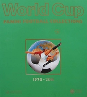 World Cup 1970-2014 - Panini Football Collections