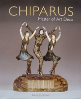 Chiparus - Master of Art Deco