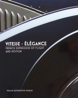Vitesse-Élégance - French Expression of Flight and Motion