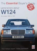 Mercedes-Benz W124 - All models 1984-1997