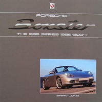 Porsche Boxster - The 986 Series 1996-2004
