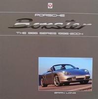 Porsche Boxster – The 986 Series 1996-2004