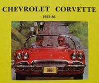 Chevrolet Corvette 1953-1986
