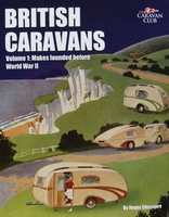 British Caravans - Makes Founded Before World War II