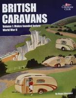 British Caravans - Makes Founded Before World War II
