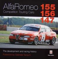 Alfa Romeo 155/156/147 Competition Touring Cars