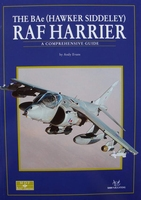 The BAe (Hawker Siddeley) RAF Harrier -A Comprehensive Guide