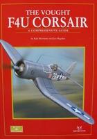 The Vought F4U Corsair - A Comprehensive Guide