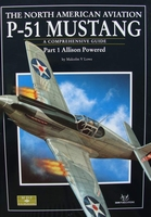 The North American Aviation P-51 Mustang