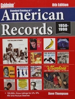 Standard Catalog of American Records 1950-1990