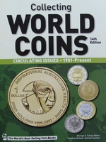 Collecting World Coins - Circulating Issues 1901-Present