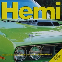 Hemi - The Ultimate American V-8